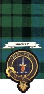 mackay-tartan-and-crest