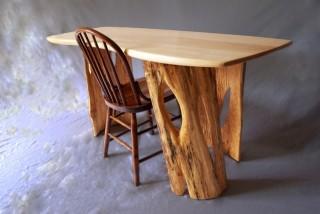 River Desk, Philip Savage