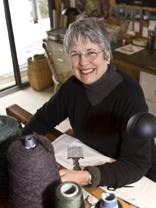 Portrait of Susan Vida Judah, Strathbutler 2013