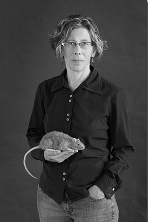 Portrait of Janice Wright Cheney, Strathbutler 2004