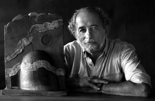 Portrait of Tom Smith, Strathbutler Award 1992