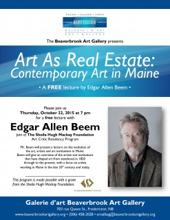 Edgar Allen Beem