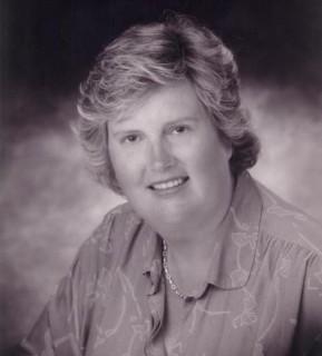 Sheila Hugh Mackay