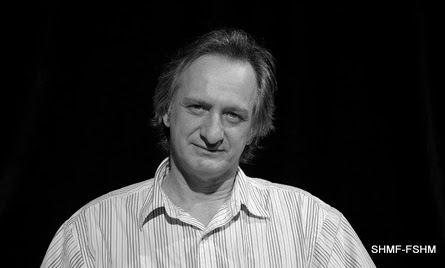 Portrait of André Lapointe, Strathbutler Award 2005