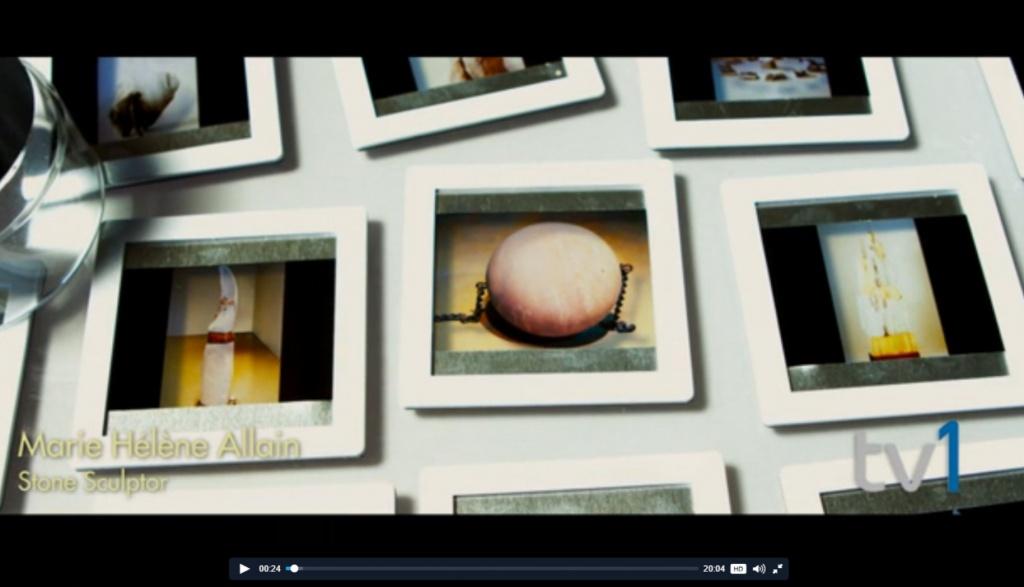 MHAllain-tv1Video