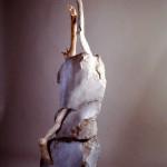 Fort comme la vie, 1996; Marie Hélène Allain