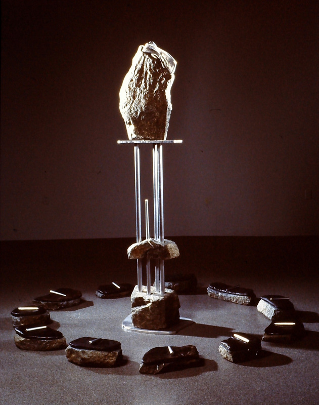 Apprendre, 1999; Marie Hélène Allain