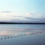 Silver Lake, NB by Thaddeus Holownia
