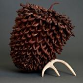 Spruce Cone, Ralph Simpson