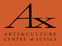 AX Arts & Culture Centre of Sussex