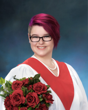 Marilyn McDonough - Mount Allison University