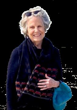 Margaret Woodson Nea