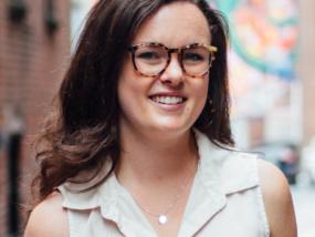Laura Oland - Sheila Mackay Advanced Studies Scholarship